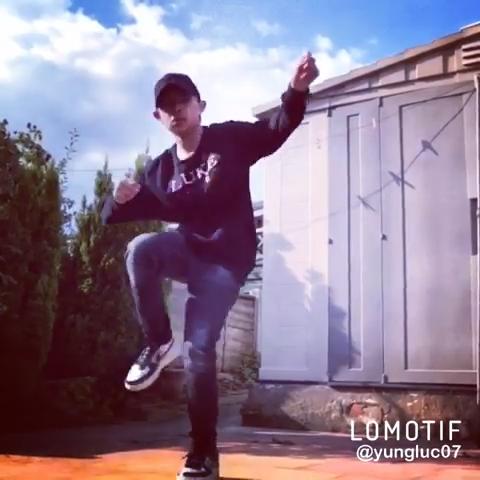 #Lomotif #championshipsolo #worldofdance #kidthegreat # - @yungluc07