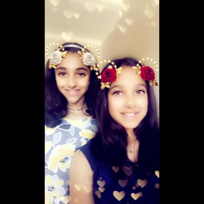 rizvi.twins - plz follow me thx ❤️